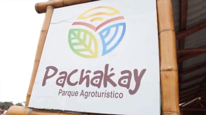 ¡Pachakay! El lugar donde la naturaleza te abraza.